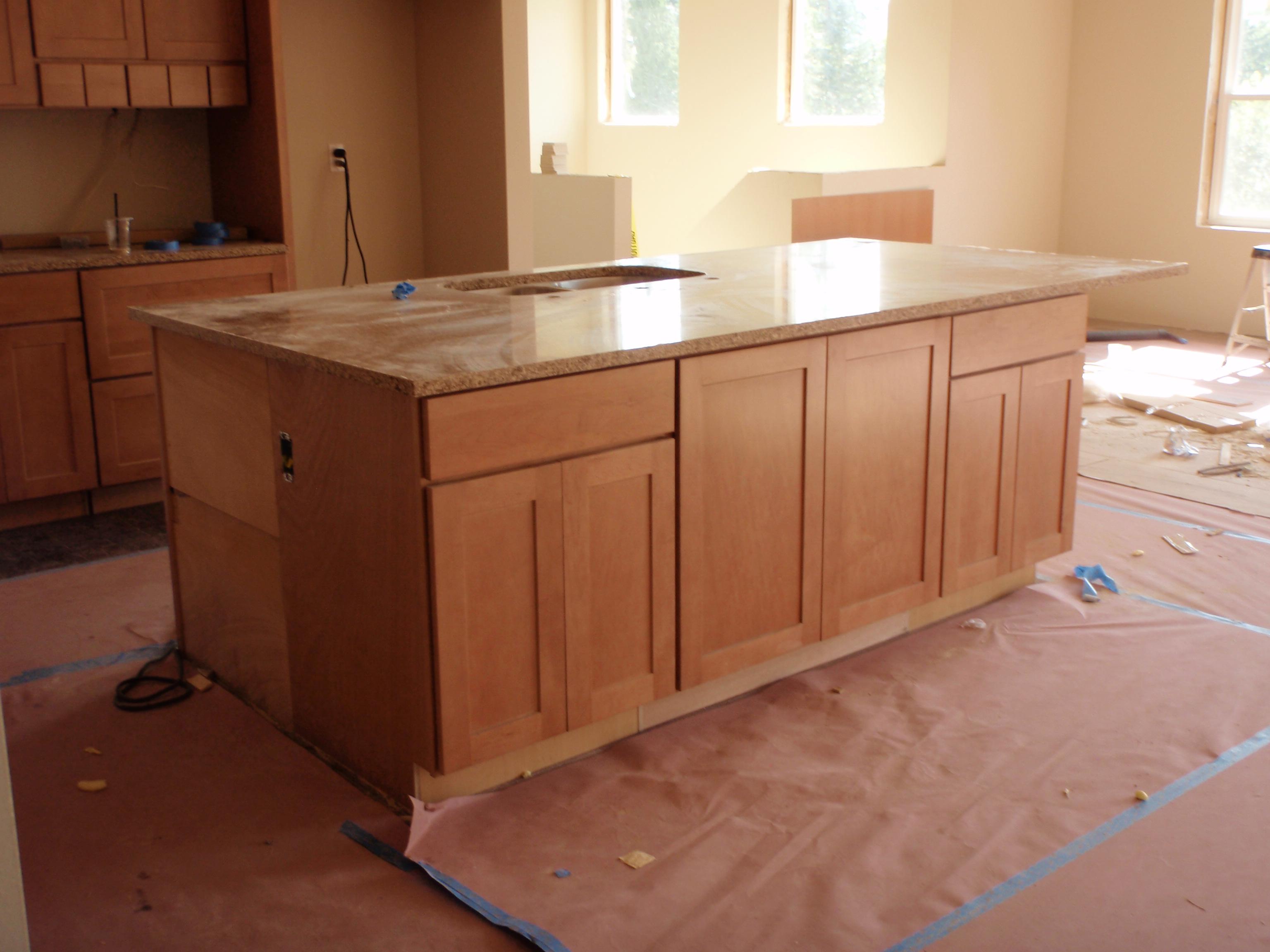 60 Inch Kitchen Island Custom Reclaimed Wood Kitchen